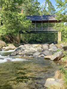 New Listing With River Access