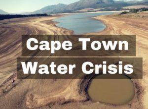 Cape Town's Day Zero