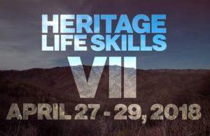 Heritage Life Skills