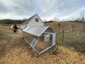 A New Mini-Farm Listing Coming
