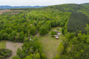 New 38 Acre Listing Near Marion