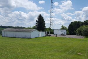 Former Government Command Bunker For Sale