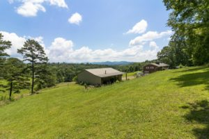 New Farm Listing Near Asheville