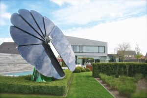 The SmartFlower Solar System