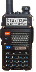 Baofeng Handheld HAM Radio
