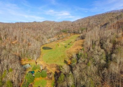 152 acres of privacy