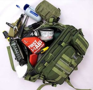 "Do You Need a ""Bug-Out Bag""?"