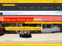 Carolina Readiness Supply