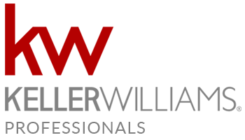 Keller Williams Professionals Logo