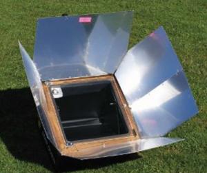 Sun Oven