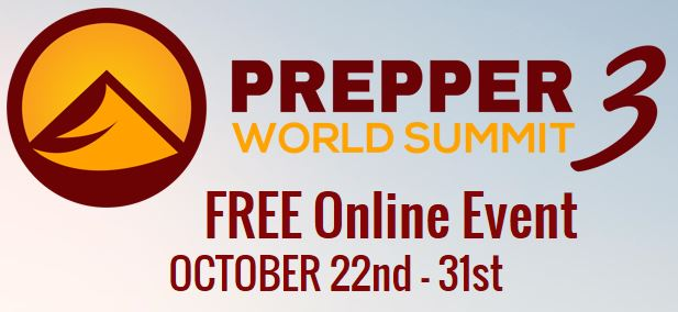 Prepper World Summit 3